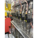 Stand high pressure for 6 injectors