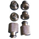 Adapter injectors